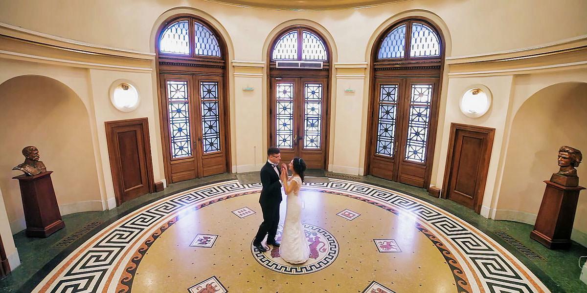 portofoliu video clip trailer nunta Tatiana