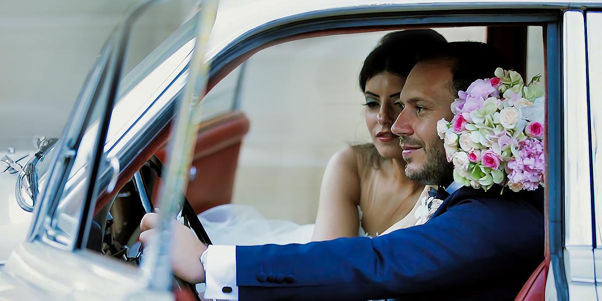 Portofoliu video clip trailer nunta Anca Andrei